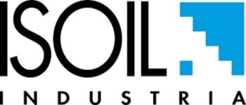 Logo Isoil