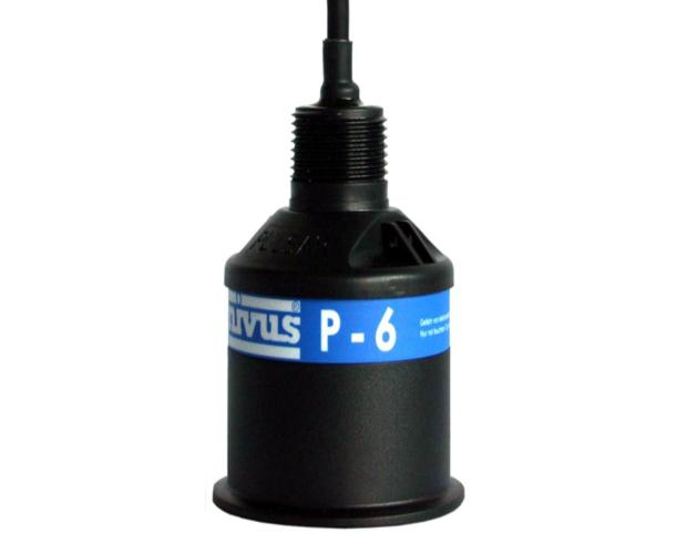 P-Sensors