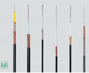 RG-Coaxial Cables