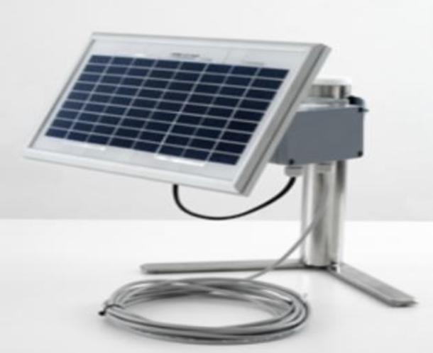 ISOMAG® – APL – Solar Power Supply Module