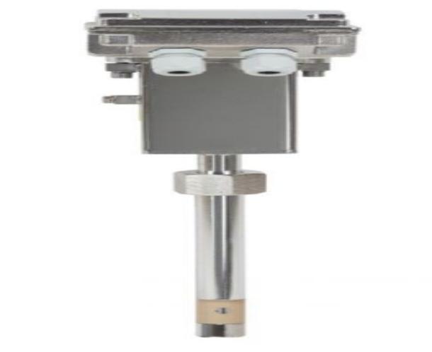 ISOMAG® – Insertion sensor for electromagnetic flow meter MS3780